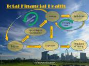 Total financial health (4)