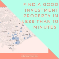Find a Good Investment Property in 10 Minutes