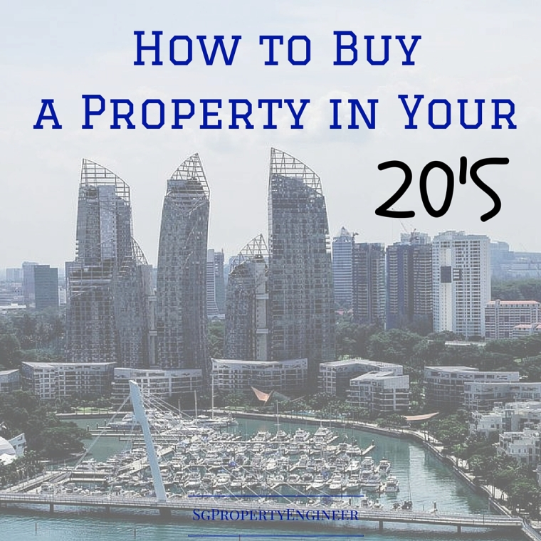 How to Buy a Property in Your 20s