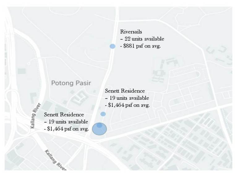 Potong Pasir Soon-to-be Full Sold