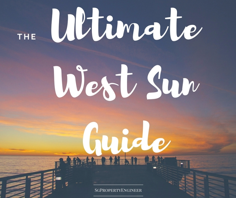 ultimate west sun guide unblocked NS facing