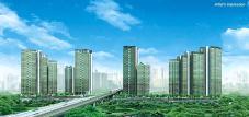 Bukit batok skyline