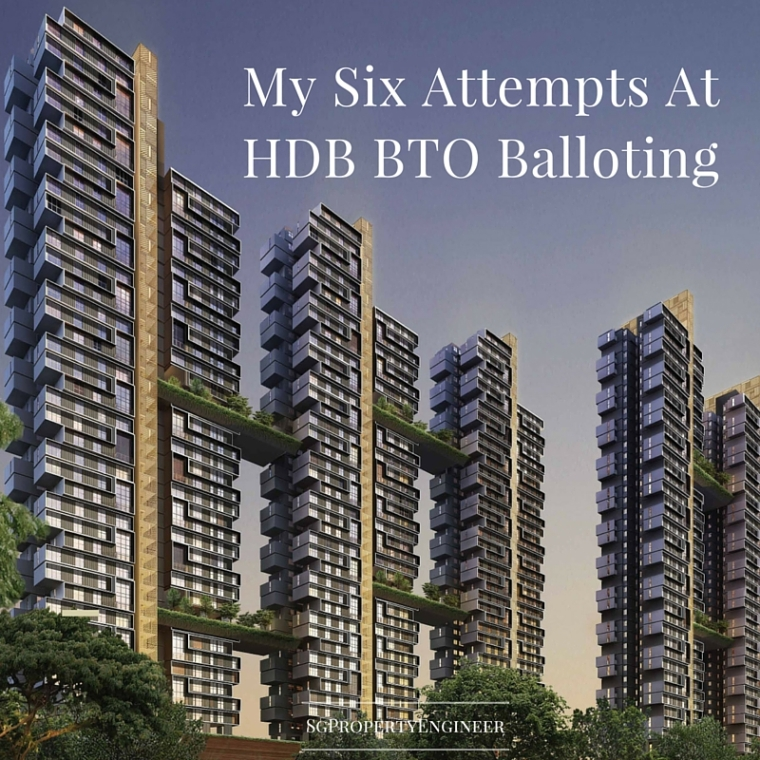 my six attempts at hdb bto balloting