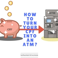 Turning your CPF into an ATM machine